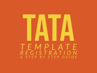 Tata Content templates